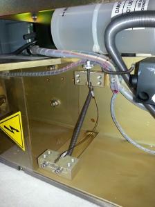 Deka 25 watt replacement laser tubes, Deka SmartXide Laser Tube, Medical Laser Tube, Replacement Laser Tube